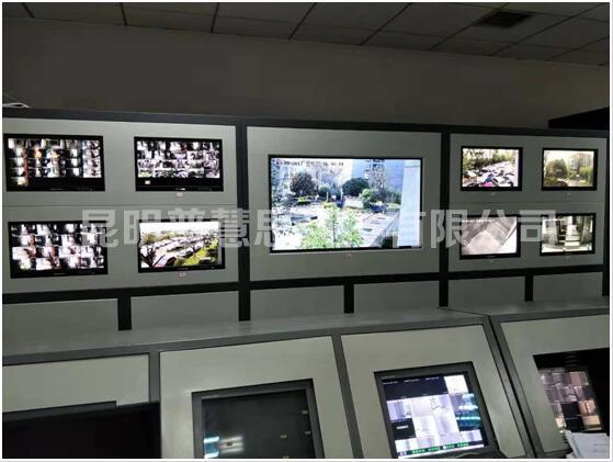 监控系统的解决方案